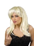 Blonde Trendsetter Wig