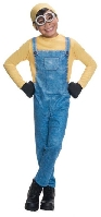 Bob the Minion Costume