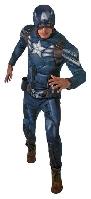 Captain America Marvel Adult Costume