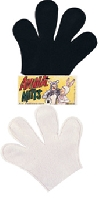 Cartoon Animal Hand Mitts