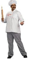 Chef Boppitiboopi Costume