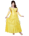 Classic Beauty Plus Size Costume