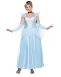 Classic Cinderella Plus Size Costume