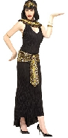 Classy Cleopatra Costume
