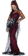 Contessa De Muerte Vampiress Costume