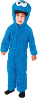 Cookie Monster Child Costume