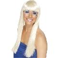 Dancing Queen Blonde Wig