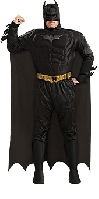 Dark Knight Plus Size Batman Costume