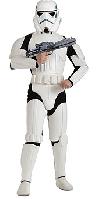 Deluxe Stormtrooper Costume