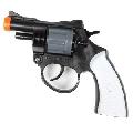 Detective Cap Prop Pistol