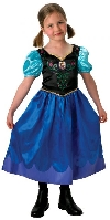 Disney Frozen Anna Costume