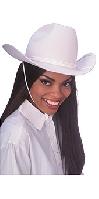 Durashape White Cowboy Hat
