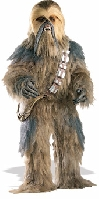 EP3 Supreme Edition Chewbacca Costume