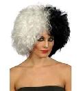 Evil Madam Wig