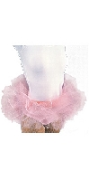 Fairy Tutu Skirt Pink Child Costume