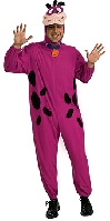 Flintstones - Adult Dino Costume