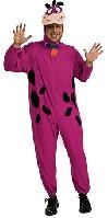 Flintstones - Adult Dino Costume