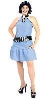 Flintstones Betty Rubble Plus Size Costume