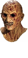 Freddy Deluxe Overhead Latex Mask