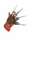 Freddy Krueger Economy Glove