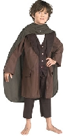 Frodo Deluxe Child Costume