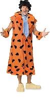 Full Figure Fred Flintstone Costume
