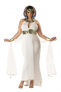 Goddess of the Nile Plus Size Costume