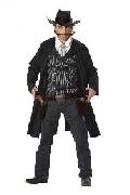 Gunfighter Costume