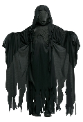 Harry Potter Child Dementor Costume