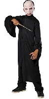 Harry Potter Child Voldemort Costume