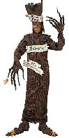 Haunted Tree Costume