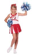 High School Cheerleader costume