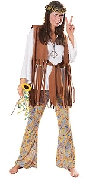 Hippy Love Child Costume