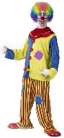 Horny the Clown Costume