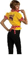 Hot Rod Honey Costume