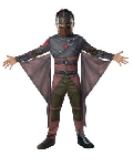 How To Train Your Dragon Hiccup Child Costume