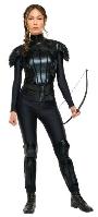 Hunger Games Deluxe Katniss Rebel Costume