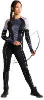 Hunger Games Katniss Everdeen Costume