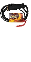 Indiana Jones EVA 4foot whip