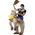 Inflatable Ride Em Cowboy