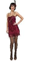 Jazz Diva Costume