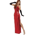 Jessica Rabbit Silver Screen Sensation Costume