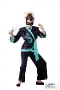 Jewel Dragon Ninja Costume