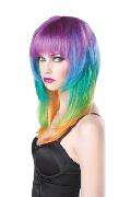 Kaleidoscope Wig