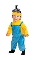 Kevin the Minion Costume