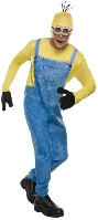 Kevin the Minion Costume