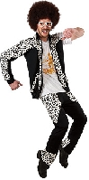 LMFAO Red Foo Party Rock Anthem Costume