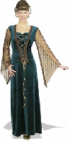 Lady Guenavere Costume