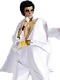 Late Elvis Rock Star Costume