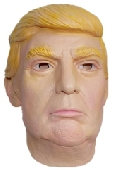Latex Presidential Candidate Donald Trump Mask